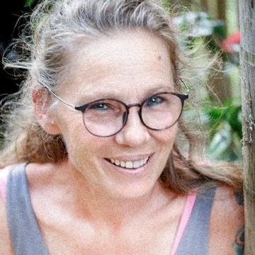 Marina Frei