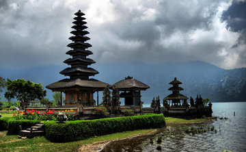 BlissFULL in Bali Yoga Retreat