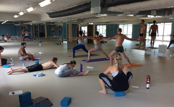 Hot Yoga Teacher Training (YA - RYT): 250 hrs, Milwaukee