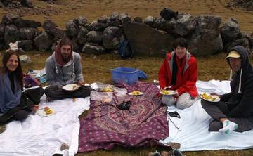 Usui Reiki Level 1 & 2 Training Retreat in the Sacred Valley of Peru