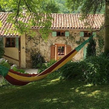 Le Freyche Retreat Centre
