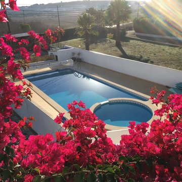 Rejuvenation: Exclusive Private Retreat for Individuals and Couples