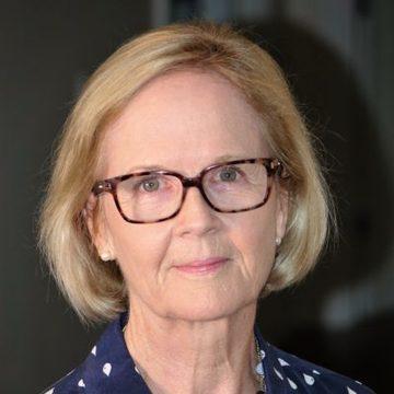 Susan Woods