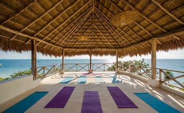 Gina Marciano Yoga Retreat