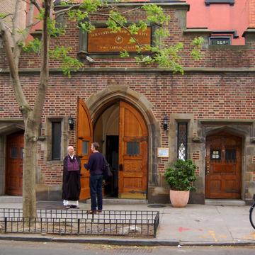 Zen Center of New York City