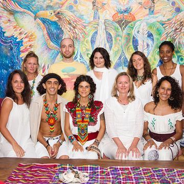 7-day REALITY ENLIGHTENING Ayahuasca & Temazcal Retreat in Costa Rica