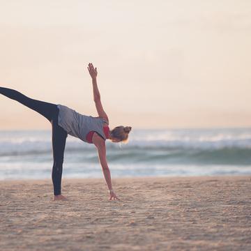 Certificate IV in Yoga Teaching – April 2019