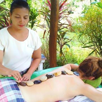 8 Days Hot Spring Bath Yoga & Thai Cooking Retreat in Thailand