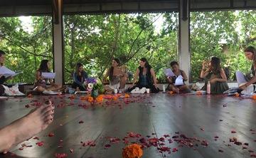 TNYT 100hr Yoga Teacher Training