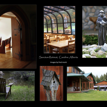Sanctum Retreat Center