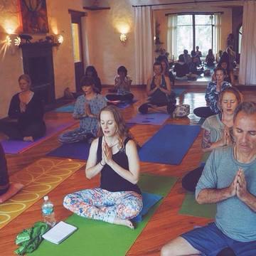 Durga's Tiger School for Tantra Yoga Shamanism