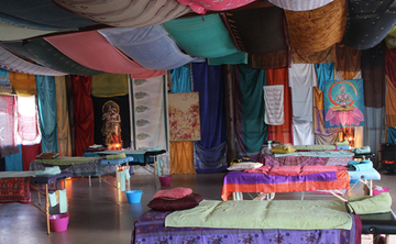 Intuitive Balinese Massage Course December 2019