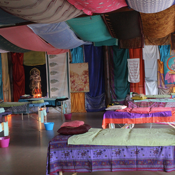 Intuitive Balinese Massage Course May 2019