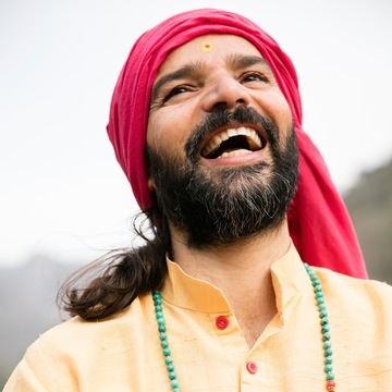 Ancestral Healing: Embracing Wholeness for the New Year at Kripalu Center