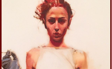 Figure Painting with Michael Carson