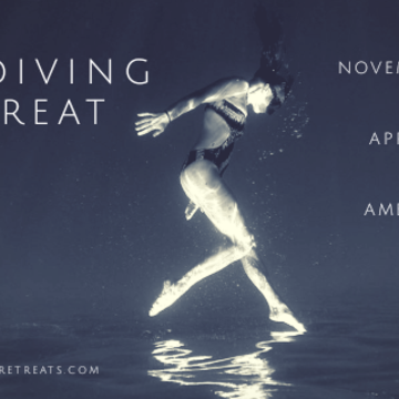 Bali Freediving Retreat