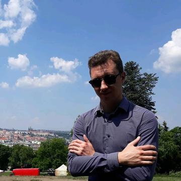 Evgeny Ishchenko