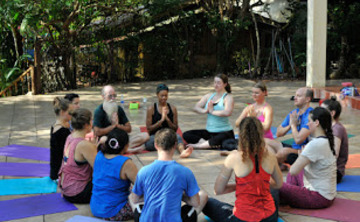 Whole & Happy Balance Retreat