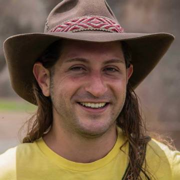 Joey Greenstone