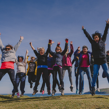 Yoga Rocks | Yoga & Hiking | 2 day