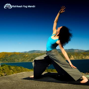 Rishikesh Yog Mandir , Yoga teacher training school in Rishikesh