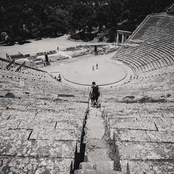 Private Photography Tour of Ancient Athens and Ancient Greek sites (ongoing)