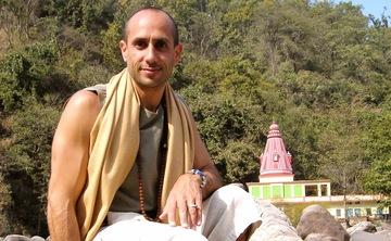 India Retreat - Yogi Yatra