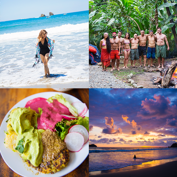 Journey to the True You in Costa Rica