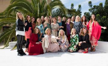 BE YOU women retreat: empower YOUR goddess to shine!