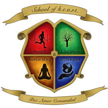 School of Heart
