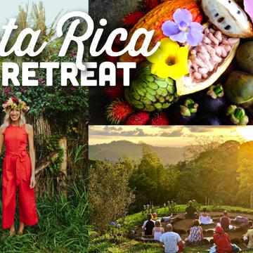 EatMoveRest Retreat