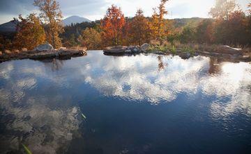 Release & Restore, Autumn Wellness Retreat