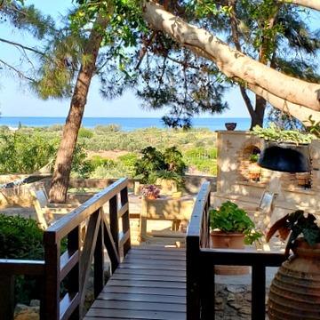 Yoga Adventure on Crete