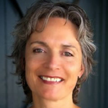 Peggy Kincaid, MFT