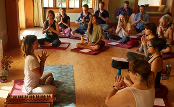 Shivakali Yoga 200-Hour Teacher Training – SOLD OUT