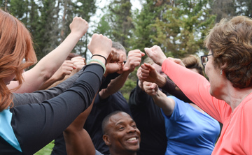 Spring Into Wellness Retreat - The Great Canadian Wellness Experiece, Rocky Mountains - May 26th-30th, 2019