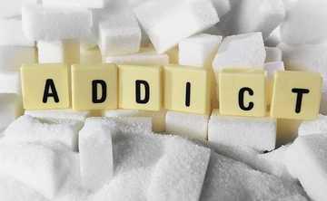 EZ Weight Loss: Kick the Sugar Addiction- Naturally!