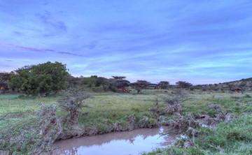 Yoga Safari in Kenya's Masai Mara February 27th – March 5th, 2016