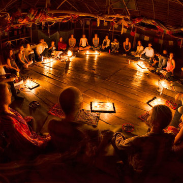 10-day Intensive Embodying True Nature Retreat