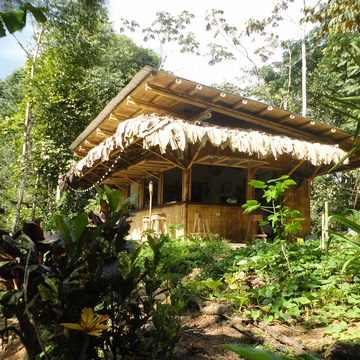 Finca Tierra - Permaculture Education and Demonstration Center