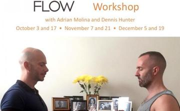 Warrior Flow Yoga + Meditation Workshop