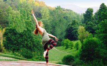 Awaken Your Creative Soul Writing & Art Retreat, Tennessee Smoky Mountains