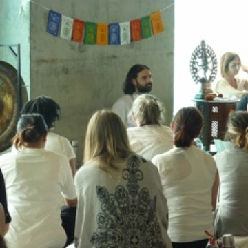Inner Reprogramming for the New Year: Clear Stress and Heal Ancestral Blueprints; London, UK