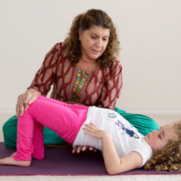 Yoga for the Special Child Teacher Training – Basic Part 1