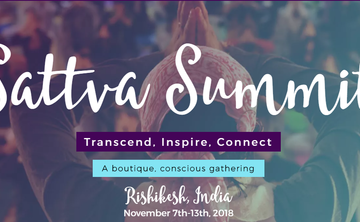 Sattva Summit 2018