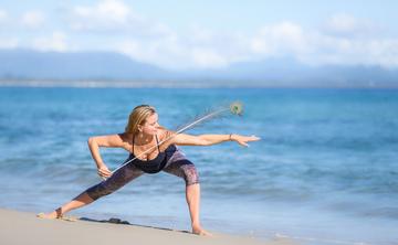 Refine Your Art Yoga Retreat