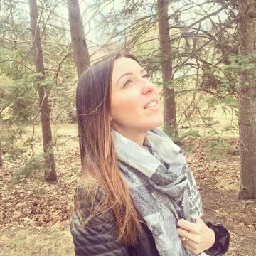 Christina Prokos