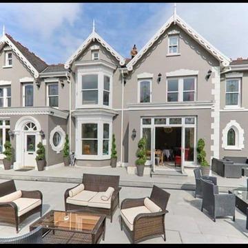 Llwyn Country House