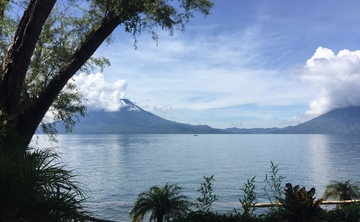 You are Luminous Retreat Guatemala | A Journey to Wholeness & Your Soul's Path