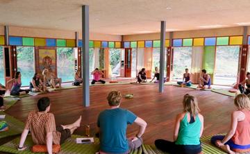 Yoga Explorers Sri Lanka Retreat